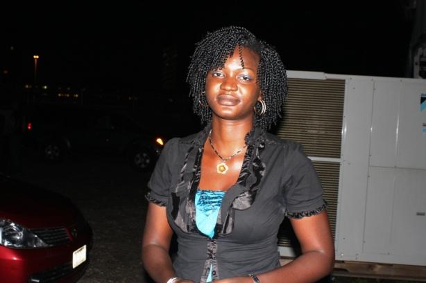Uju Nwachukwu of Rochas Foundation