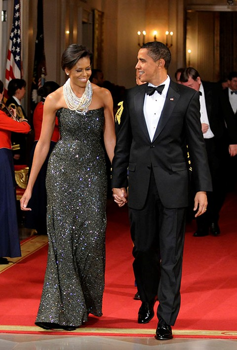 My absolute favourite Michelle Obama picture (for now) (photo tinypic.com)