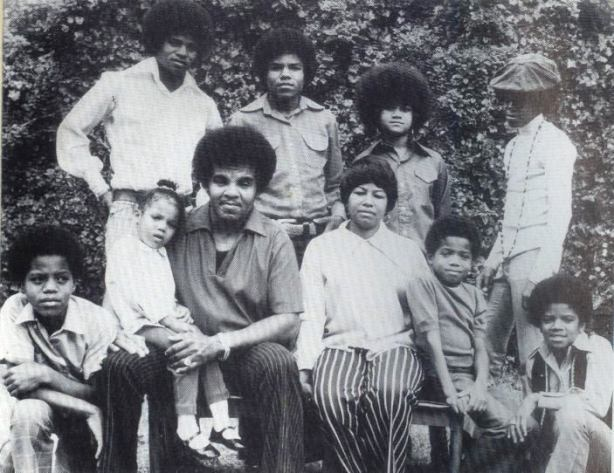 The Jacksons (Photo People.com)