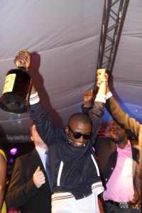 Super fly Ice Prince